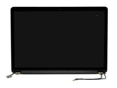 $279.99 • Buy LCD Screen Display Assembly 15  MacBook Pro Retina 2015 A1398 | Glass Chipped