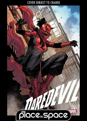 Daredevil #25a - 2nd Printing (wk04) • 3.90£