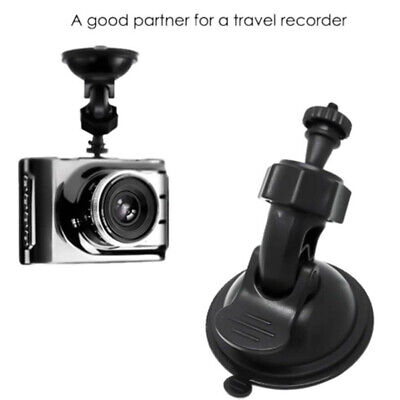 AU9.89 • Buy Universal Suction Cup Stand Camera For DVR Car Mounted Dash Cam Holder Dashboard