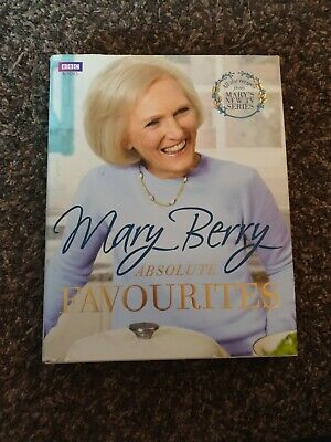 £15 • Buy Mary Berry Cook Books