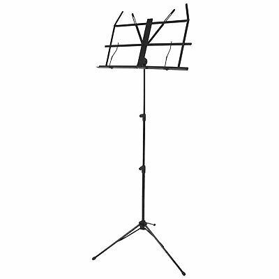 £12.70 • Buy Mad About Folding Music Stand