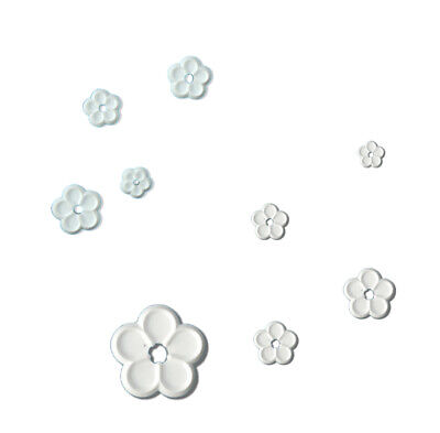Orchard Products 5 PETAL FLOWER Icing Sugarcraft Cutter For Cake Decorating • 2.79£