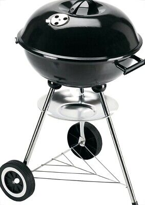 BBQ Landmann 43cm Grill Chef Kettle Charcoal BBQ Barbecue Outdoor Metal 11316  • 39.95£