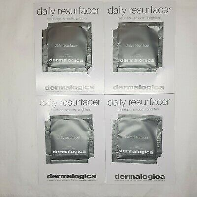 £7.95 • Buy Dermalogica Daily Resurfacer Exfoliating Pads / X4 Sealed