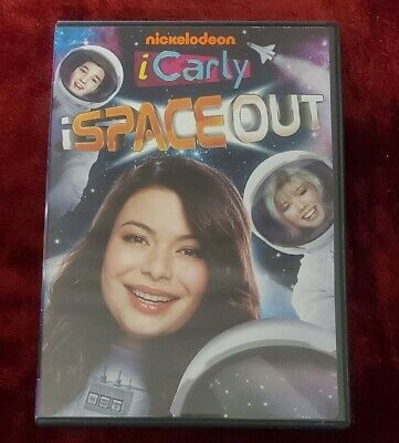 ICarly: ISpace Out (DVD, 2010) • 3.03£