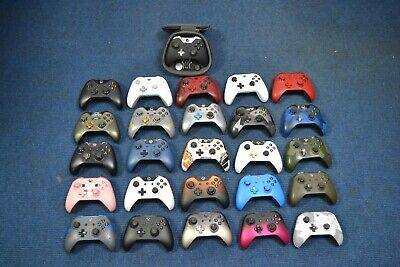 £52.99 • Buy Official Genuine Microsoft Xbox One Controller - 28 Designs To Choose From