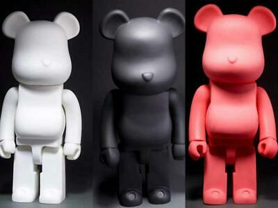 $91.06 • Buy Bearbrick 21inch 52cm 700% Diy Fashion Toy Pvc Action Figure Collectible Model