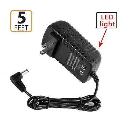$ CDN9.35 • Buy 9V AC Adapter For Bowflex Max Trainer M3 M5 M7 Power Supply Cord Battery Charger