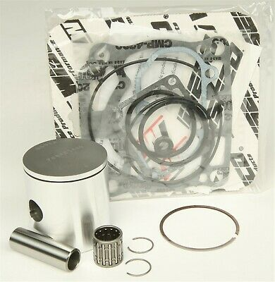 $160.09 • Buy Kawasaki KX125 2003-2008 Wiseco Top End Rebuild Kit GP Style Standard Bore 54mm