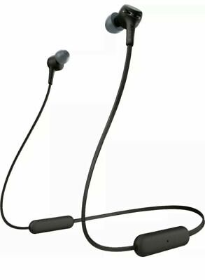 $ CDN39.99 • Buy Sony WI-XB400 Extra Bass In Ear Headphones BLACK