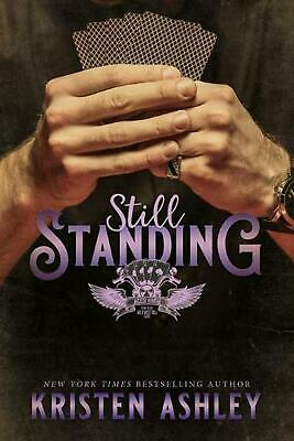 AU34.83 • Buy Still Standing By Kristen Ashley (English) Paperback Book Free Shipping!