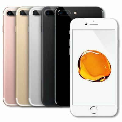 AU422.99 • Buy New *UNOPENDED* Apple IPhone 7 Plus Unlocked Smartphone