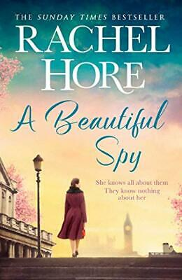 £5.99 • Buy A Beautiful Spy: From The Million-copy Sunday Times Bestseller By Hore, Rachel