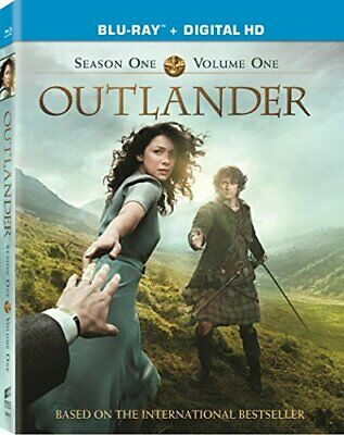 AU57.99 • Buy Outlander: Season 01 - Volume 01 (2pc) - New Bluray