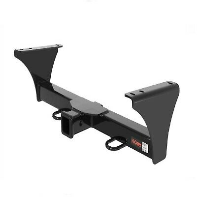 $164.72 • Buy Curt Front Mount Trailer Hitch W/ 2 Receiver 31022 For Jeep Liberty