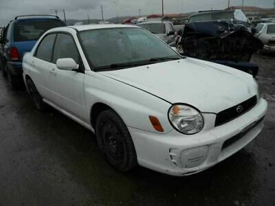 $104.83 • Buy Speedometer Cluster MPH Wrx Excluding STI Fits 04 IMPREZA 3696037