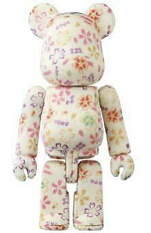 $613.11 • Buy Kakinuma Doll Wood-In/Barebrick/Bearbrick