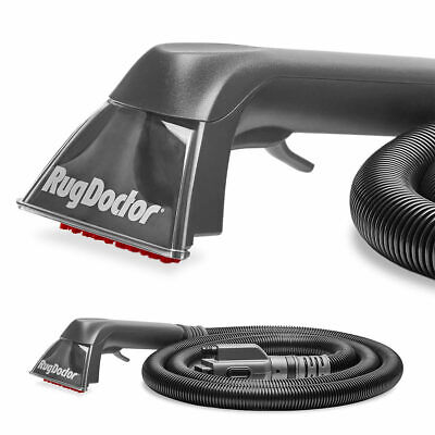 Rug Doctor FlexClean Upholstery Kit Carpet Cleaner Durable Clean Cars • 55.99£