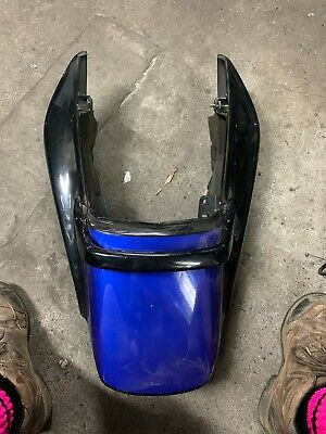 AU150 • Buy Yamaha Xjr1300 Rear Ducktail With Handle And Taillight