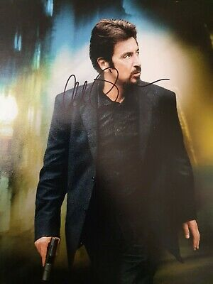 £50 • Buy  Al Pacino Signed 10x8 Photo From Movie Heat, Comes With COA