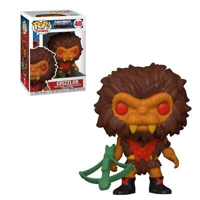 $18.15 • Buy Masters Of The Universe Funko POP! - Grizzlor 9 Cm (New)