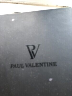 AU129.12 • Buy Brand New Unwanted Gift Paul Valentine Watch