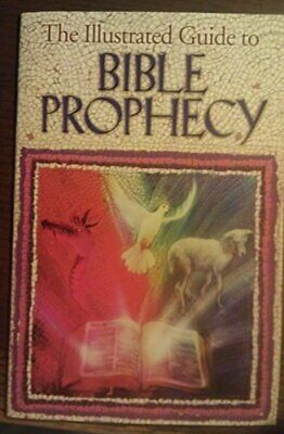 Illustrated Guide To Bible Prophecy • 6.94£