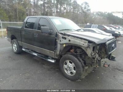 $1596.95 • Buy Automatic Transmission 05 Ford F150 8-330 5.4L 4R75W 4X4 3340049