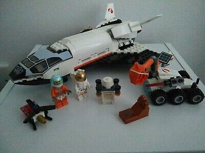 Lego City Mars Research Shuttle (60226) • 14.99£