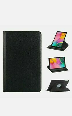 £5.75 • Buy 360 Rotate Leather Stand Case Cover For Samsung Galaxy Tab 2 10.1  P5100
