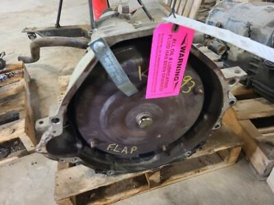 $550 • Buy Automatic Transmission 4X2 4.6L 4R70E Fits 04-05 FORD F150 PICKUP 728590