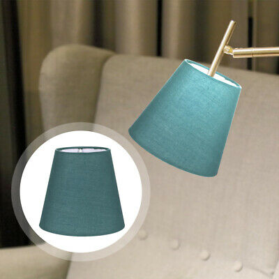 £6.06 • Buy Modern Cloth Light Shades Fabric Ceiling Pendant Table Wall Lamp Lampshade