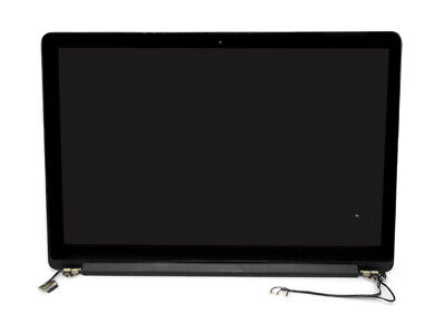 $169.99 • Buy LCD Screen Display Assembly 15  MacBook Pro Retina 2012 2013 A1398 | Glass Chip