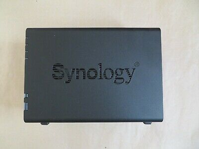 Synology Disk Station NAS DS212 2 Bay NAS (No Hard Disc Drive) • 119.99£
