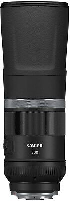 £999 • Buy New Canon Rf 800mm F/11 Is Stm Super Telephoto Lens. 2 Years Warranty.