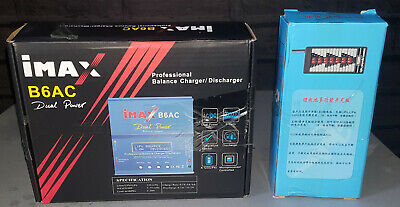 Imax B6ac Pro Charger/discharger • 40£