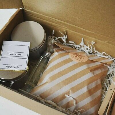 £18 • Buy Soy Wax Candle Making Kit