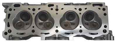 AU662.93 • Buy Isuzu 2.6 SOHC 4ZE1 Cylinder Head - Amigo, Rodeo, Trooper 1988-1992 - Complete