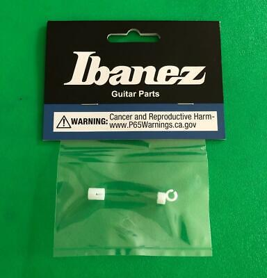 Ibanez 4 EDGE/LO PRO Trem Arm White Nylon Bush Bushes Fit JEM,Vai,RG,S, JS • 7.50£