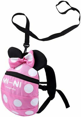 Clippasafe Reins & Walking Harness Backpack Strap For Children Toddler Keeper • 12.59£