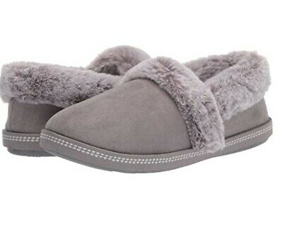 Skechers Cozy Campfire Team Toasty Slip On Slippers With Memory Foam UK 3.5  • 24.95£