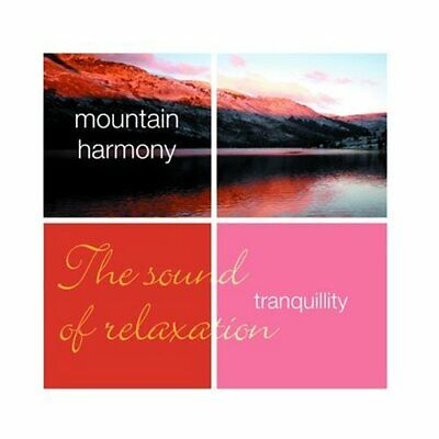 £4.34 • Buy Various Artists - Tranquility - Mountain Harmony - Various Artists CD HVVG The