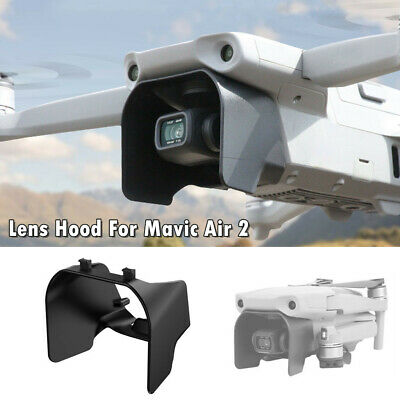 AU9.95 • Buy Lens Hood Protective Cap Anti-Glare Sun Hood Accessories For DJI MAVIC Air 2