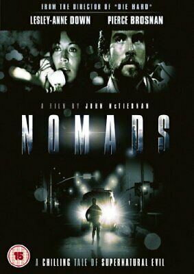£16.61 • Buy Nomads [DVD] - DVD  R4VG The Cheap Fast Free Post