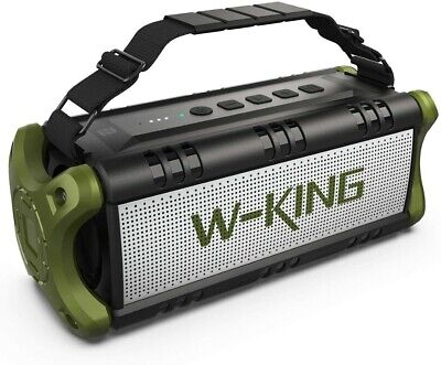 $ CDN177 • Buy W-KING BLUETOOTH SPEAKER 50watts - Pre-Owned, Excellent Condition