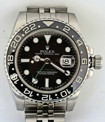 AU17000 • Buy Rolex GMT MASTER II