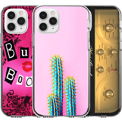 £9.19 • Buy Silicone Cover Case Green Cactus Piano Keyboard Burn Pink Revenge Book Mean Girl