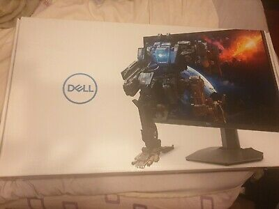 AU661.90 • Buy Dell S2721DGFA 1440p 165hz Gaming Monitor. 27 Inch IPS Display