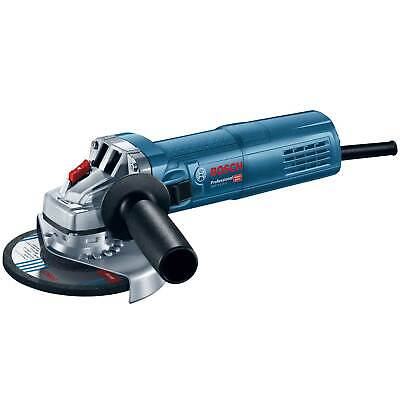 £92.95 • Buy Bosch GWS 9-115 S Variable Speed Angle Grinder 115mm 240v