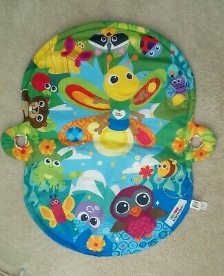 LAMAZE - Freddie The Firefly - Baby Play Mat-  As Picture-  Used  • 3.99£